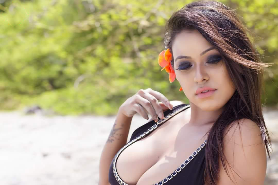 Escort Model Sulekha