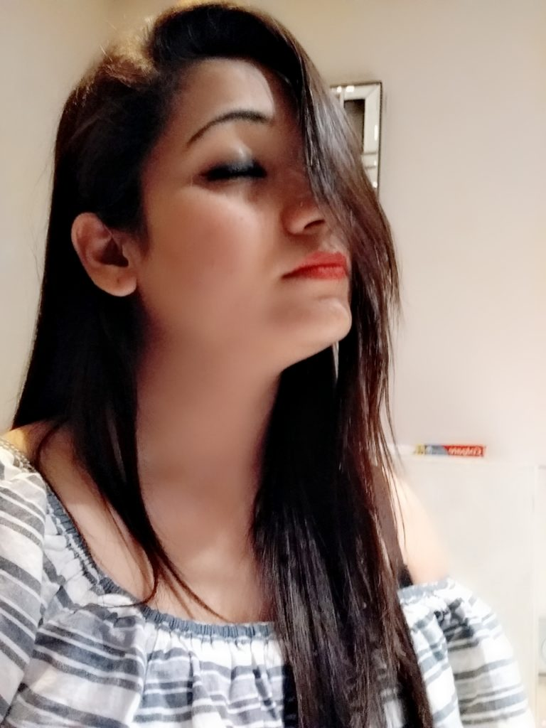 College Girl Shilpa